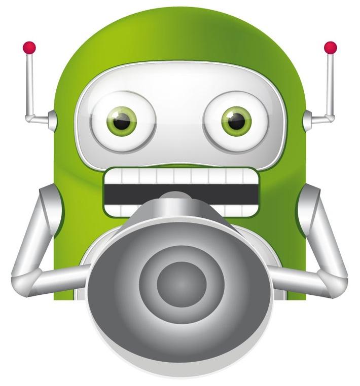 BLOGPOST: Der Einzug der Roboter in die Kommunikation