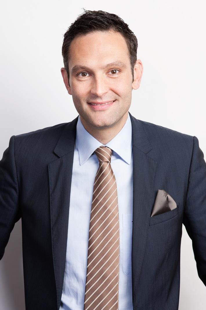 Prof. Dr. Andreas Beivers, Gesundheitsökonom an der Hochschule Fresenius in München