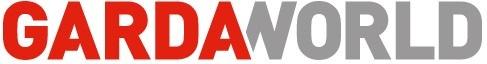 """GardaWorld Logo / Fünfjähriges Jubiläum der RiskWorkers GmbH: Eine Erfolgsgeschichte, die durch eine neue, exklusive Zusammenarbeit mit GardaWorld die nächste Stufe erreicht. Weiterer Text über ots und www.presseportal.de/nr/109379 / Die Verwendung dieses Bildes ist für redaktionelle Zwecke honorarfrei. Veröffentlichung bitte unter Quellenangabe: """"obs/Riskworkers GmbH"""""""