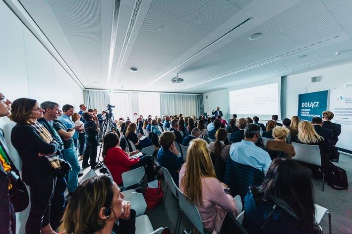 Volle Ränge beim zweiten Workshop des VHBP e.V. in Berlin