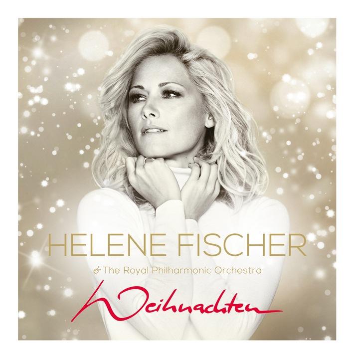 Weihnachten mit Helene Fischer und dem Royal Philharmonic Orchestra