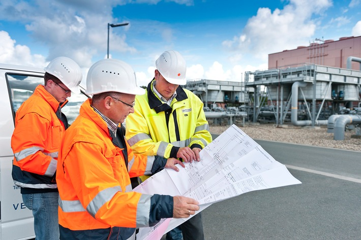 Acquisition of the LINDSCHULTE Group: BKW significantly expands its infrastructure services