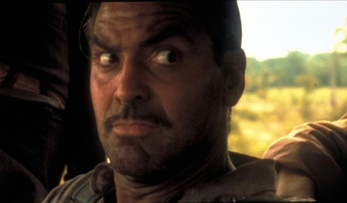Wach bleiben mit George Clooney auf Tele 5