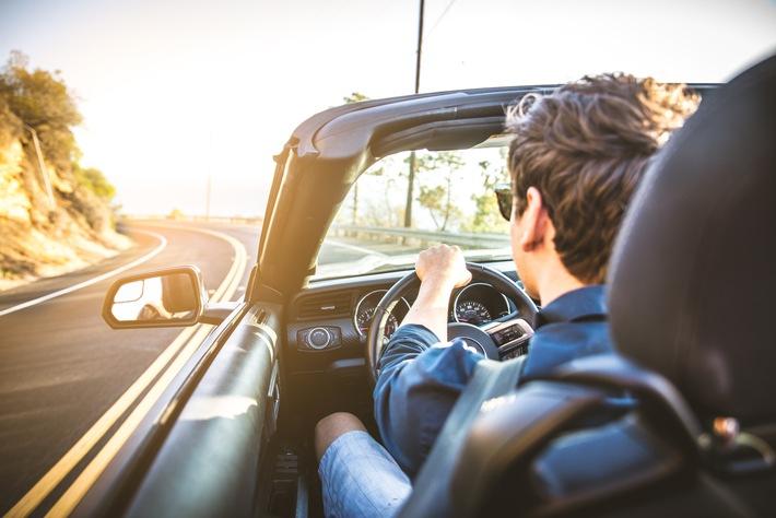 Quality-Time im Auto verbessert laut Shell Studie die Fahrleistung - gerade bei Männern (FOTO)