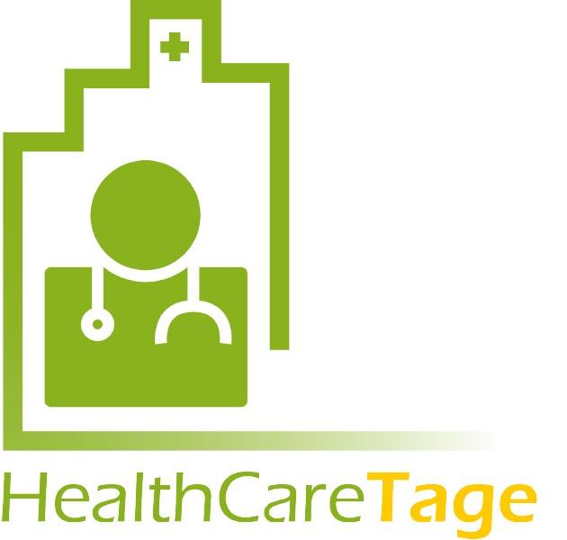 Logo der FZI Health Care Tage