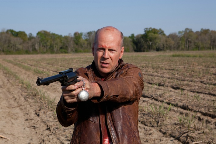 "Go Kill Yourself: Bruce Willis in ""Looper"" am 23. November 2014 auf ProSieben"