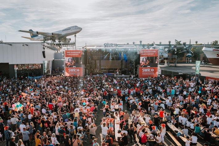 Ein Sonntag voller Perlen - 14.000 Besucherinnen und Besucher machten beim