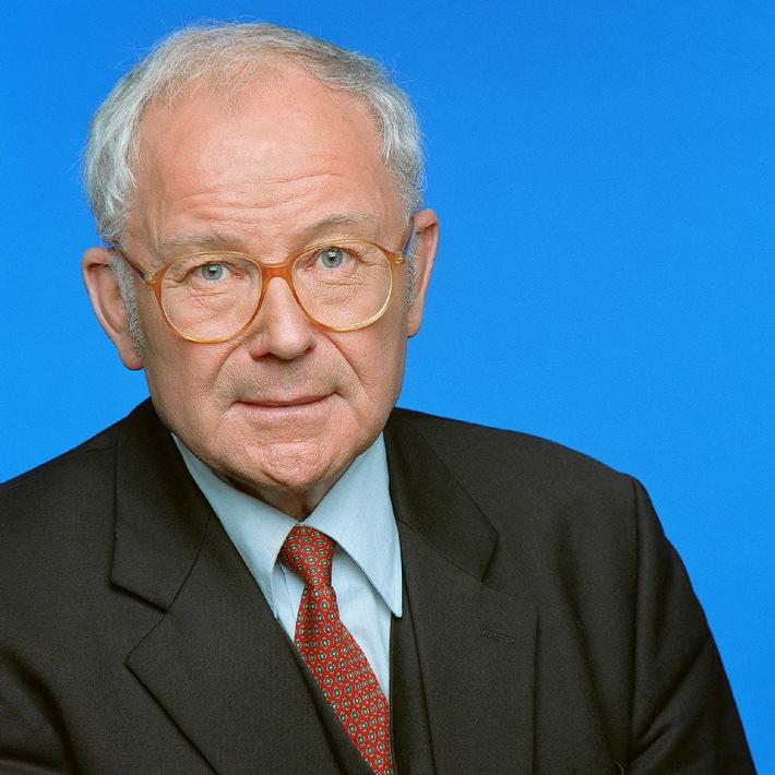 Martin Schulze feiert 65. Geburtstag