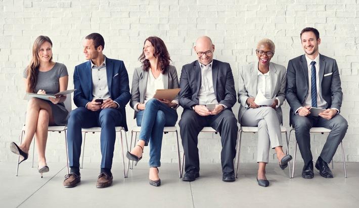 Vernetzung und Karriereunterstützung: AKAD Connect bietet ehemaligen und aktuellen Studierenden echten Mehrwert.