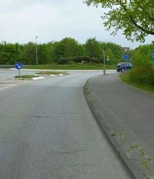 POL-HL: OH-Scharbeutz / Verkehrsunfallflucht in Scharbeutz - Zeugen gesucht