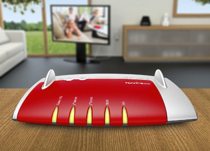 deutsche telekom stellt auf ip basierte anschl sse um fritz box schon immer perfekt. Black Bedroom Furniture Sets. Home Design Ideas