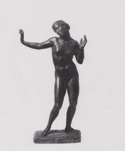 Statuette Foto: Polizei: freigegeben