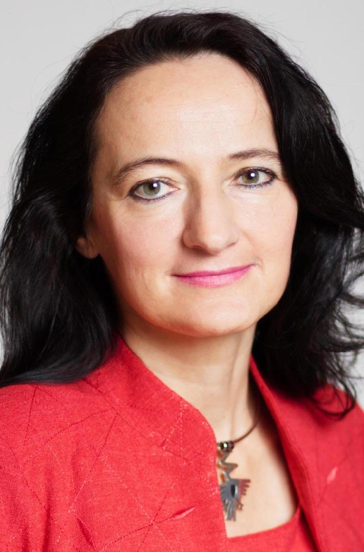 Dr Astrid Olivia devient le nouveau CEO du groupe d'assurances CPT