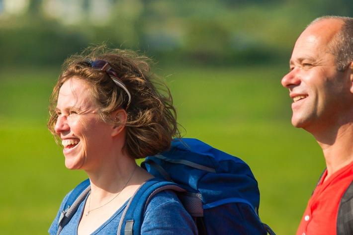 """WWF-Partner Wikinger Reisen, Marktführer für Wanderurlaub, macht sich seit langem für nachhaltiges Reisen stark. Weiterer Text über ots und www.presseportal.de/nr/15781 / Die Verwendung dieses Bildes ist für redaktionelle Zwecke honorarfrei. Veröffentlichung bitte unter Quellenangabe: """"obs/Wikinger Reisen GmbH"""""""