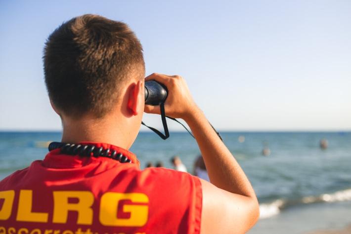 DLRG Presseeinladung: Tödliche Badeunfälle im Sommer 2021 (Zwischenbilanz)