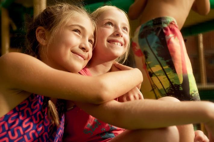 Action und Abenteuer: Internationaler Kindertag im Tropical Islands