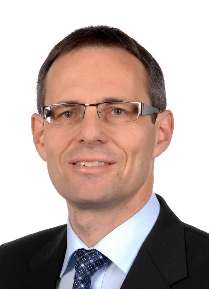 Markus Burger wird neuer Direktor der Electrosuisse