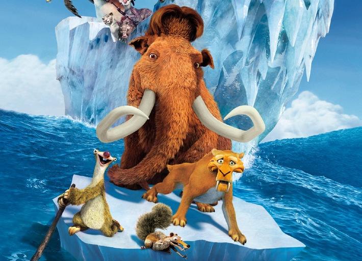 Ice-Age-Reihe