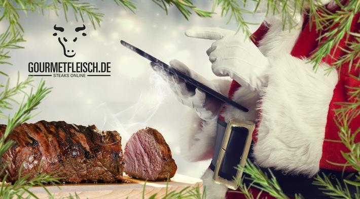 Weihnachtsessen Mönchengladbach.Genusstipps Zum Fest Entspannte Weihnacht Gourmetfleisch De