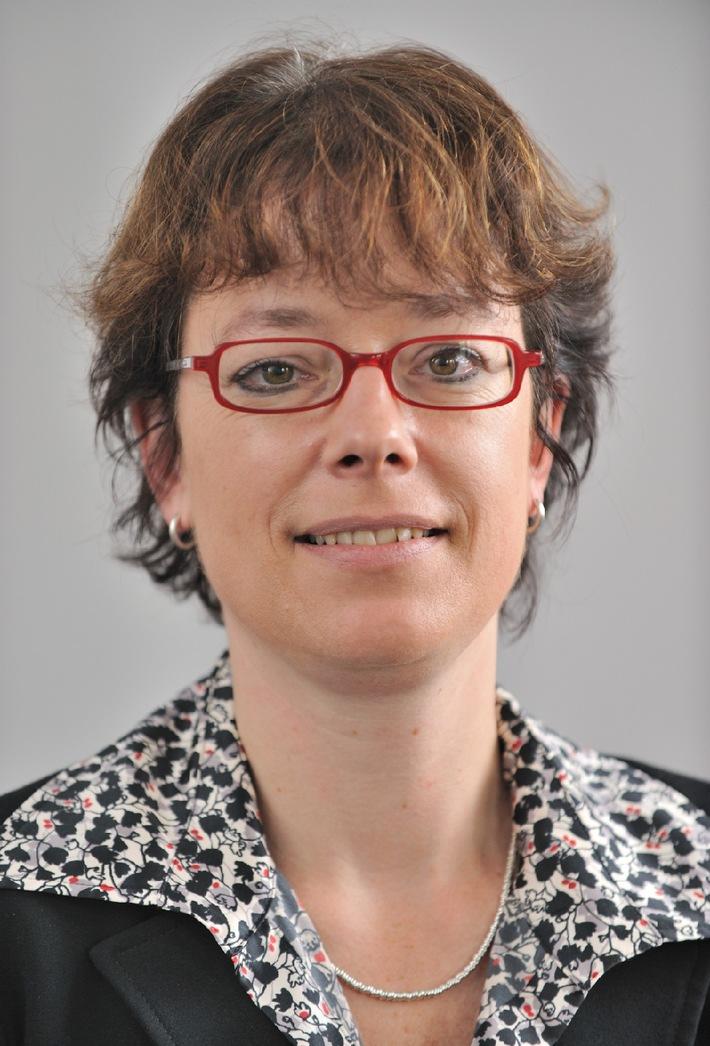 Anja Poulet ab sofort Account Managerin im Frankfurter Verkaufsteam von news aktuell