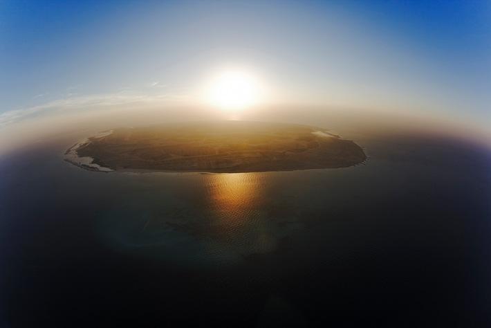 Costa Kreuzfahrten: Exklusive Nutzung der Sir Bani Yas Insel / Privatinsel-Feeling im Strandparadies vor Abu Dhabi