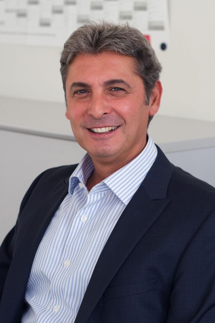 Nouveau CEO pour Swissphone
