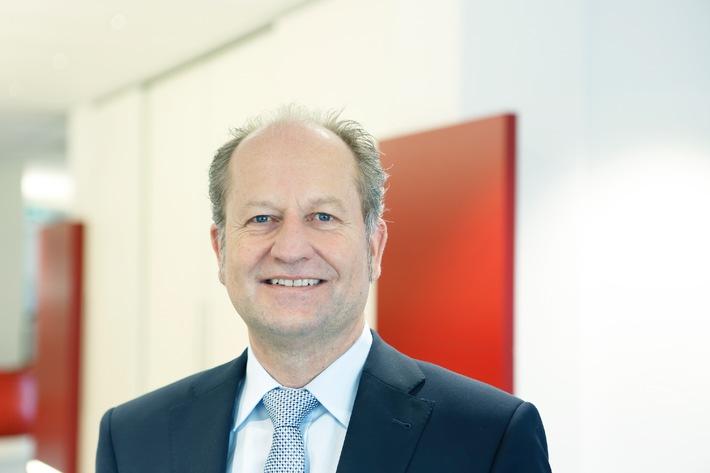 Nouveau directeur de vente chez T&N Telekom & Netzwerk AG