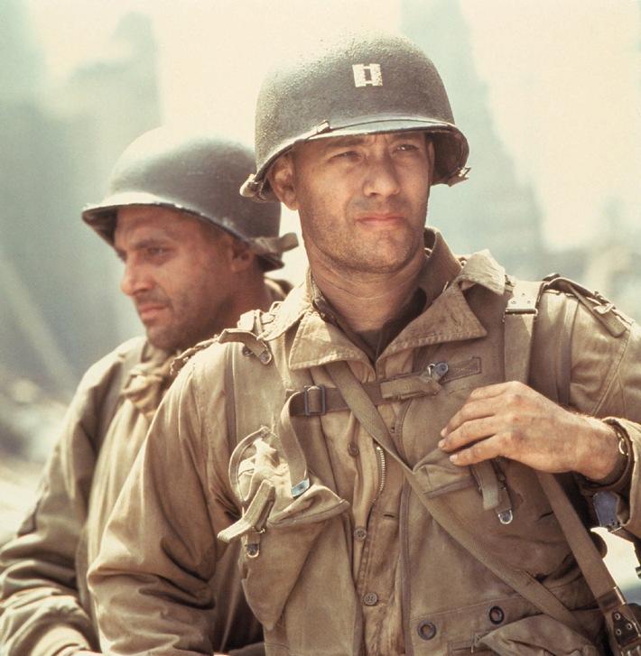 """70 Jahre D-Day: kabel eins zeigt Spielbergs """"Der Soldat James Ryan"""" am 5. Juni 2014"""