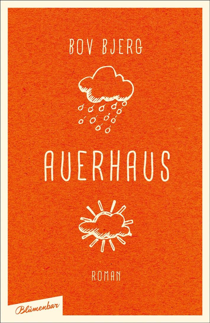 Constantin verfilmt Bestseller Auerhaus