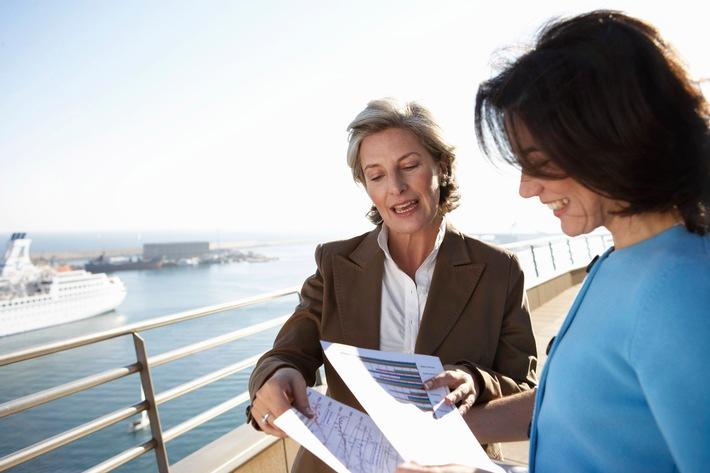 Weiterbildung Verkaufspsychologie: Auf hoher See zum Verkaufsprofi