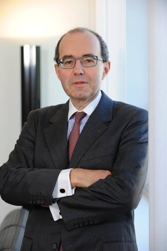 Drei neue Mitglieder bei Interpharma: AbbVie, Pfizer und Sanofi