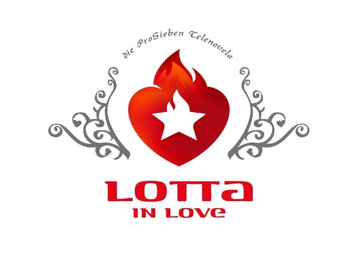 """ProSieben 2006 mit Telenovela """"Lotta in Love""""  Neues Vorabend-Highlight / Rat Pack produziert Daily-Fiction in München"""