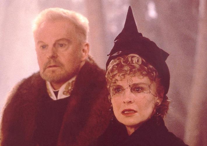 """Julie Christie: """"Ein Star zu sein, schmeckt mir nicht."""""""