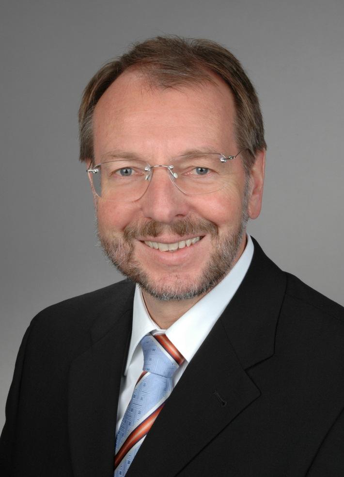 Personalia bei der Hanns-Seidel-Stiftung