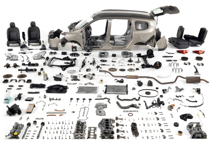 AUTO BILD Dacia-Dauertest: Billig ist gut! | Presseportal