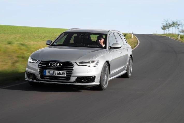 Audi-Konzern nach drei Quartalen mit Plus bei Auslieferungen, Umsatz und Ergebnis
