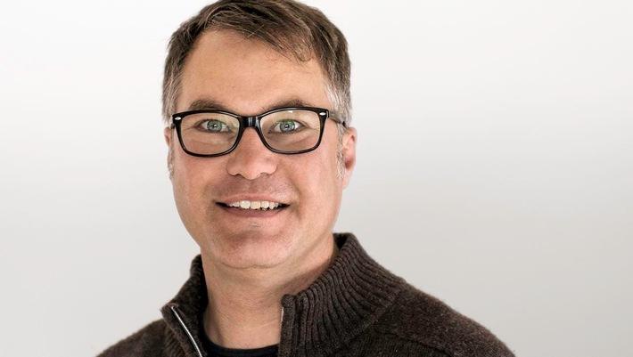 Balz Rigendinger wird Leiter der Redaktion Schweiz bei SWI swissinfo.ch