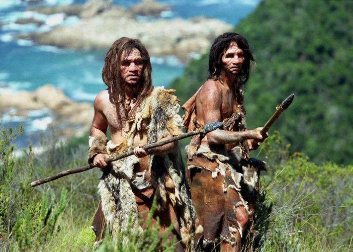 """Von der """"Apokalypse der Neandertaler"""" bis zum """"Geheimnis der Gene"""": ZDFinfo mit neuen Dokus zum Themenschwerpunkt """"Evolution"""""""