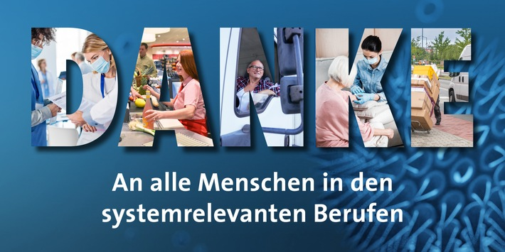 Systemrelevante Berufe Niedersachsen