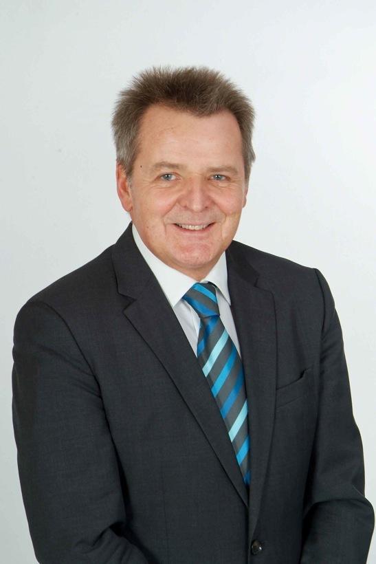 Leitet die neue Niederlassung in Wien: Manfred Kramml.