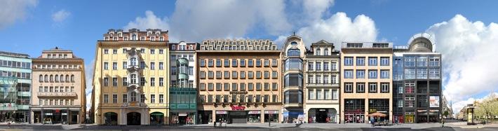 Neue Studie: Leipzig hat attraktivste Innenstadt Deutschlands
