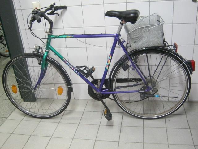 POL-REK: Fahrradbesitzer gesucht/ Pulheim