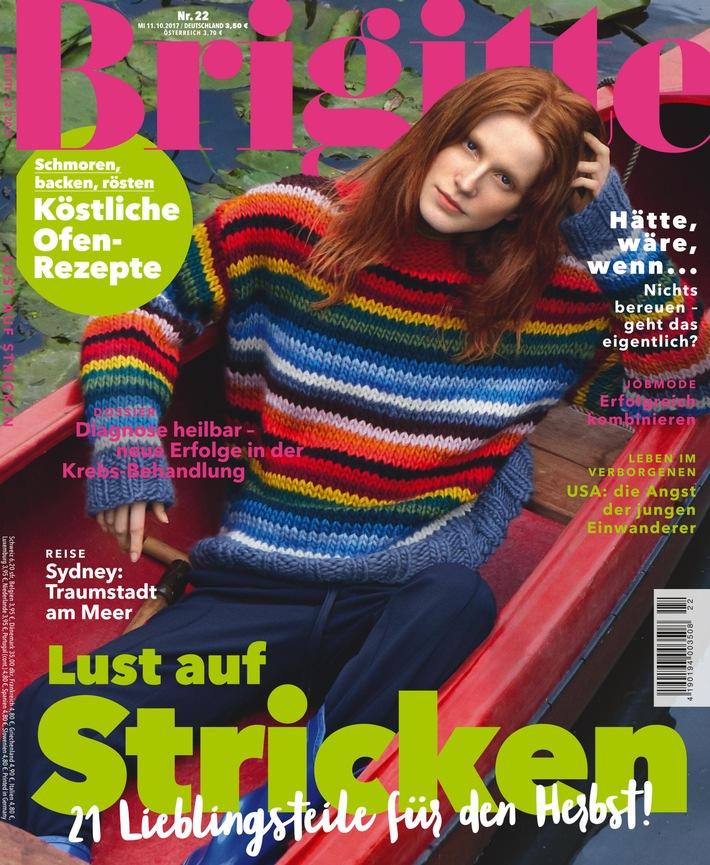 """Isabelle Huppert: """"Ich habe keine Angst vor dem, was im Leben jetzt noch kommen wird"""""""