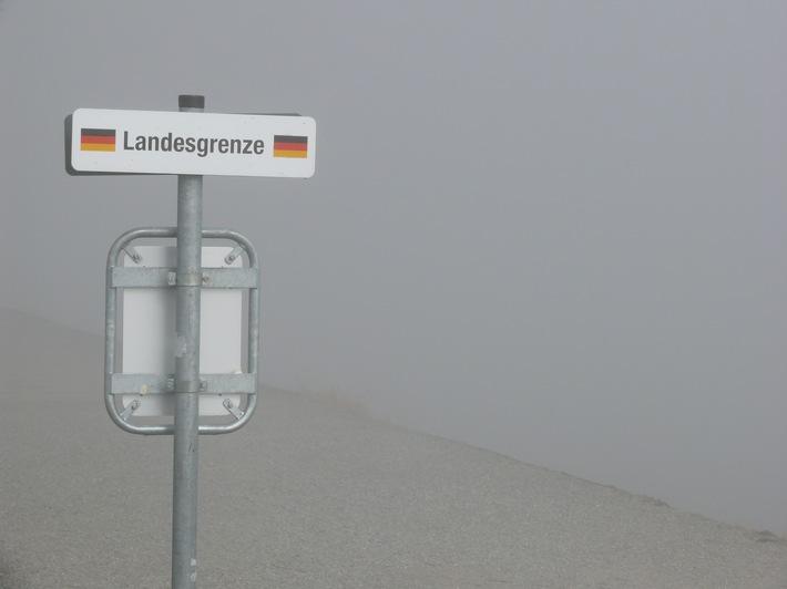 BPOLI-KN: Meldungen der Bundespolizei Konstanz (Vorkommnisse vom 14./ 15.10.2017)