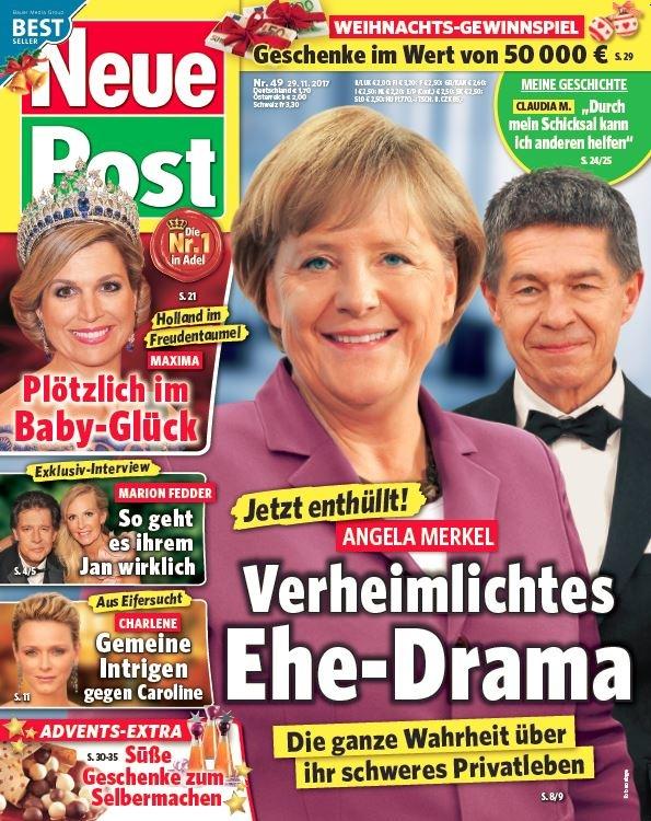"""Hein Simons (62) alias Heintje exklusiv in """"Neue Post"""": """"Ich muss 12 Tabletten am Tag nehmen"""""""