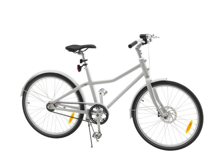 ikea ruft sladda fahrrad wegen sturzgefahr beim rei en des antriebsriemens zur ck. Black Bedroom Furniture Sets. Home Design Ideas