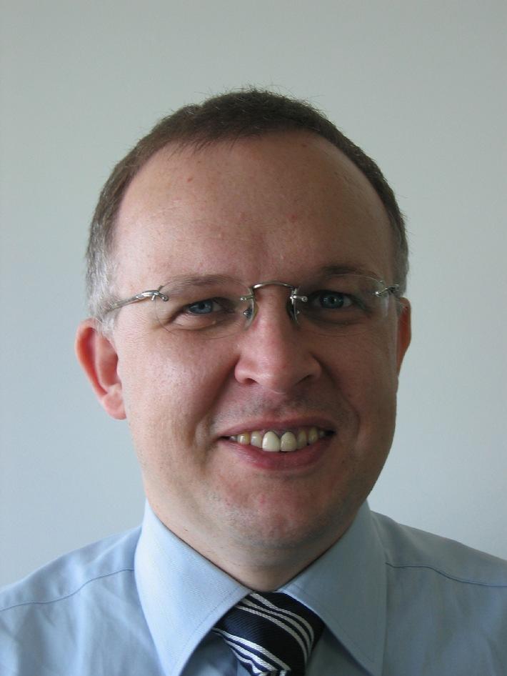 Andreas Block wird neuer Direktor Marketing & Public Affairs bei Volvo Automobile Schweiz
