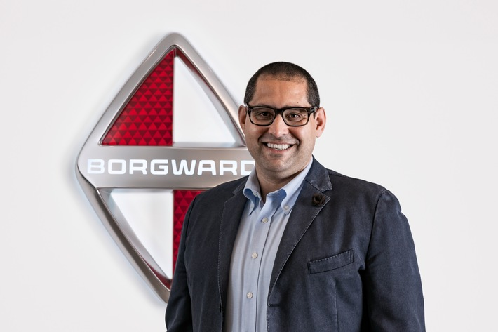 New managers at Borgward / New Director of the Marketing Team