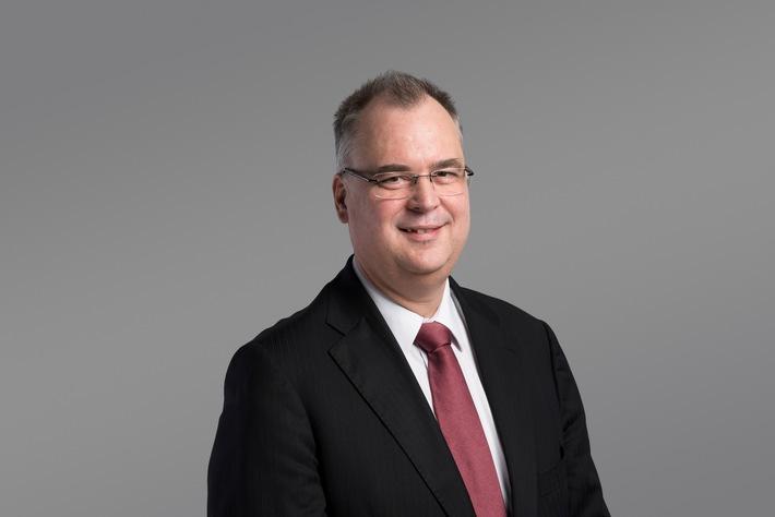 Allianz Suisse mit neuem Chief Operations Officer