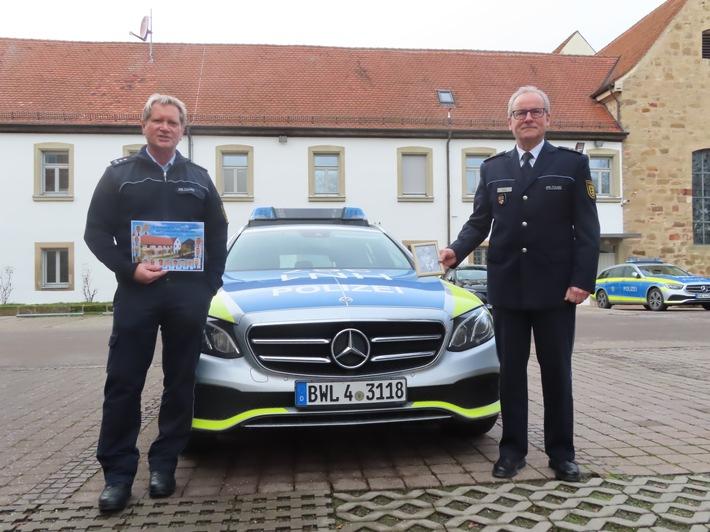 POL-HN: Pressemitteilung des Polizeipräsidiums Heilbronn vom 06.02.2021 mit Berichten aus dem Landkreis Heilbronn